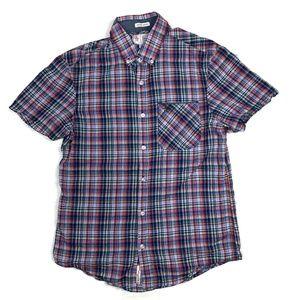 Penguin Button Shirt Heritage Slim Fit